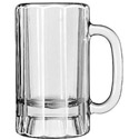 Libbey 14 oz. Paneled Beer Mug