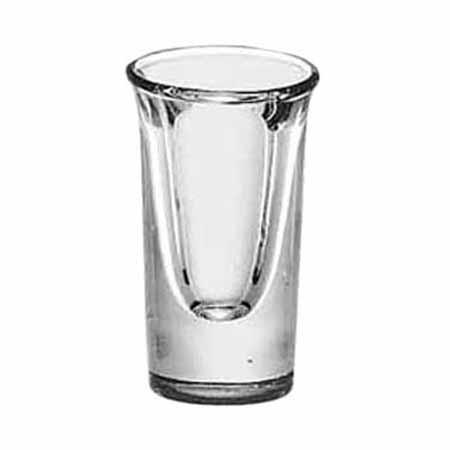 Libbey 3/4 oz Whiskey Shot Glass