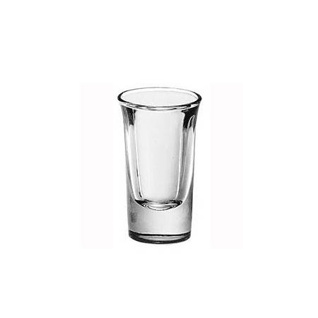 Libbey 1 oz. Tall Shot Glass