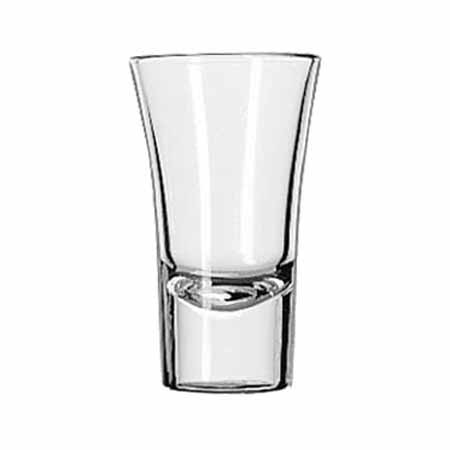 Libbey Shooter | Case of 24
