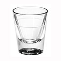 Libbey 1.25 oz. Shot Glass with 0.875 oz. Cap Line