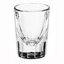 Libbey 2 oz. Fluted Shot Glass