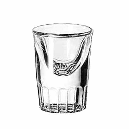 Libbey 1 oz Whiskey Shot Glass