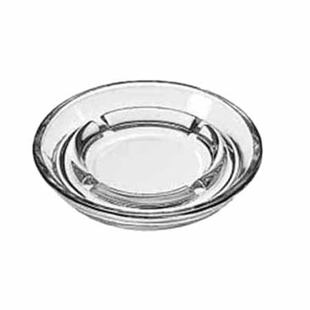 Libbey Safety Ash Tray