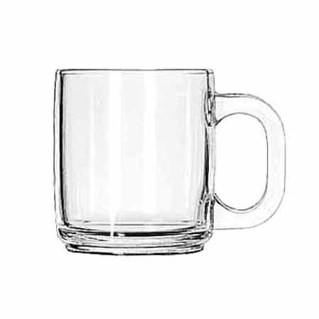 Libbey 10 oz Coffee Mug