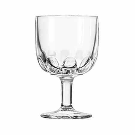 Libbey Hoffman House 10 oz Goblet Glass