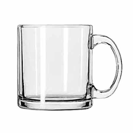 Libbey 13 oz Coffee Mug