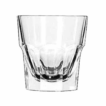 Libbey Gibraltar 7 oz Rocks Glass