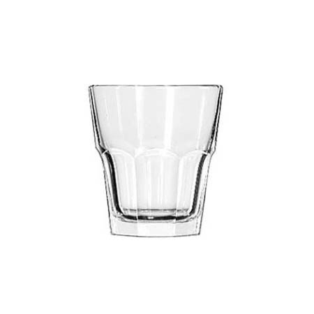 Libbey Gibraltar 12 oz. Double Rocks Glass