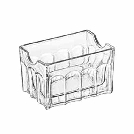 Libbey Gibraltar Sugar Packet Holder | Case of 24