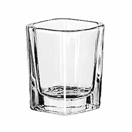 Libbey Prism 2 oz Shot Glass
