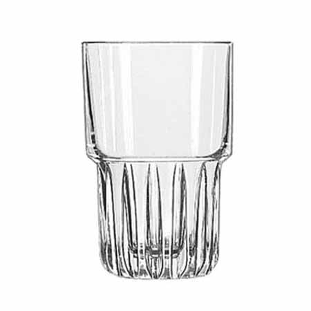 Libbey Everest 9 oz Hi-Ball Glass