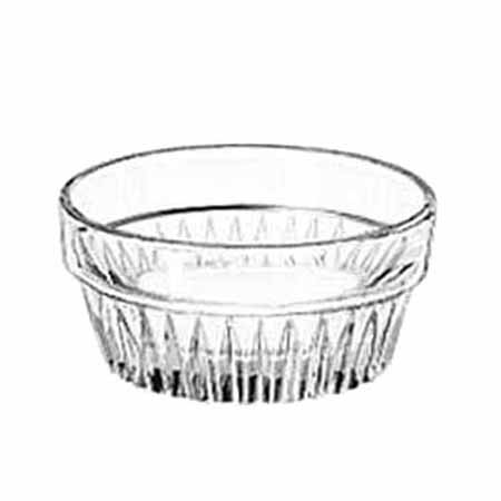 Libbey Winchester 1-1/2 oz Ramekin | Case of 36