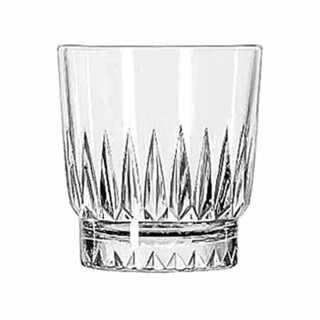 Libbey 8 oz Rocks Glass