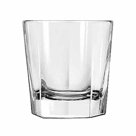 Libbey 12-1/4 oz Double Old Fashioned Glass