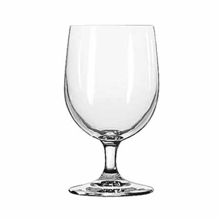 Libbey Bristol Valley 12 oz Goblet Glass