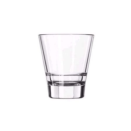 Libbey Endeavor 7 oz. Stackable Rocks Glass