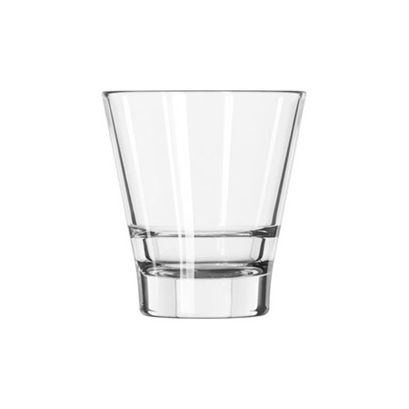 Libbey Endeavor 9 oz. Stackable Rocks Glass