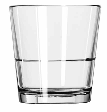 Libbey Restaurant Basics 7 oz Rocks Glass