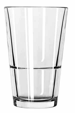 Libbey Restaurant Basics 12 oz Beverage Glass