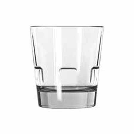 Libbey Optiva Rocks Glass