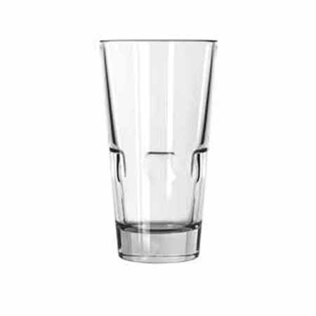 Libbey Optiva Beverage Glass