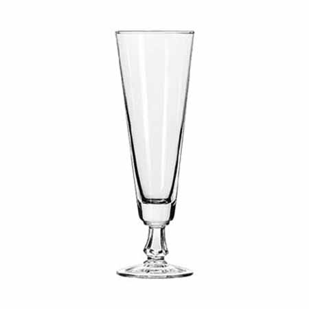 Libbey 10 oz Pilsner Glass | Case of 24