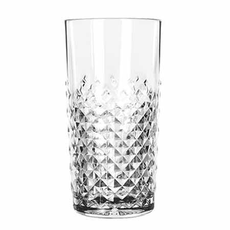 Libbey Carats 14 oz Beverage Glass