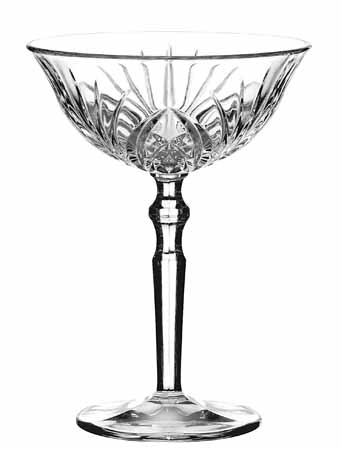 Libbey Nachtmann Palais 6-3/4 oz Cocktail Glass