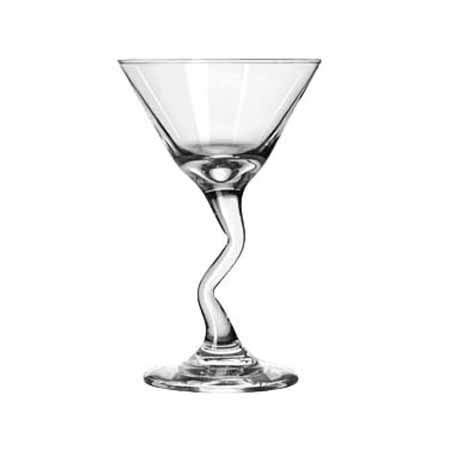 Libbey 7-1/2 oz Martini Glass