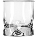 Libbey Impressions 8 oz. Old Fashioned Glass