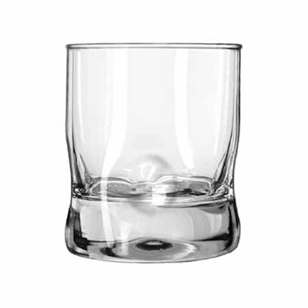 Libbey 11-3/4 oz Double Old Fashioned Glass