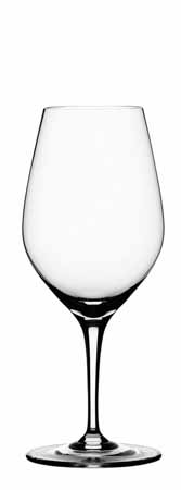 Spiegelau Authentis Tasting Glass