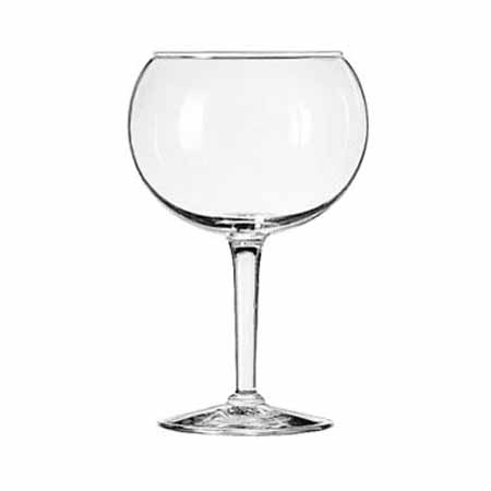 Libbey 12 oz Red Wine Glass