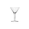 Libbey Embassy 9.25 oz. Martini Glass | Case of 12