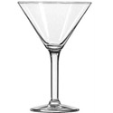 Libbey Cocktail & Martini Glasses