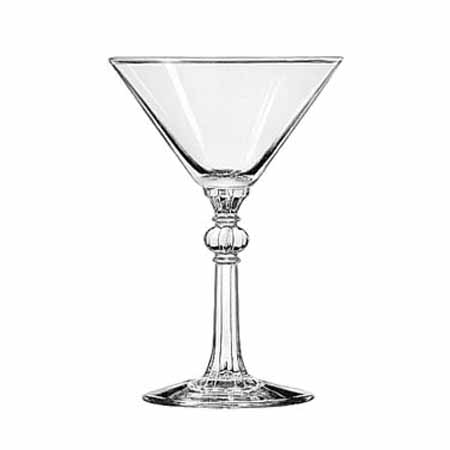Libbey 6-1/2 oz Cocktail Glass | Case of 36