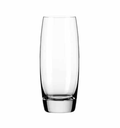 Libbey Master Reserve Symmetry 14 oz Hi Ball Glass