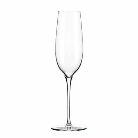 Libbey Master's Reserve Renaissance Champagne Glass