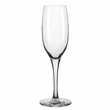 Libbey Master's Reserve Performa Neo 6-1/2 oz Flute Glass
