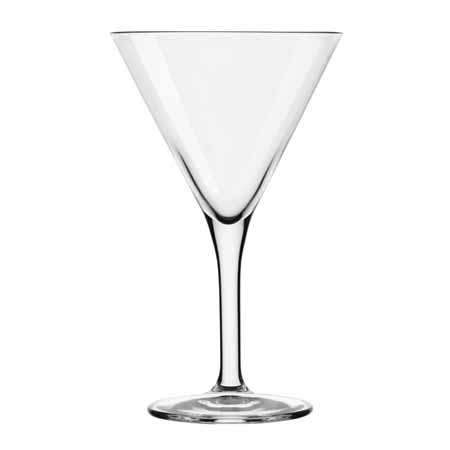 Libbey Master's Reserve Performa Neo 8-1/4 oz Martini Glass