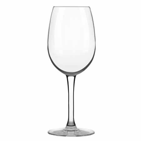 Libbey Master's Reserve Performa Contour 10-1/2 oz Wine Glass
