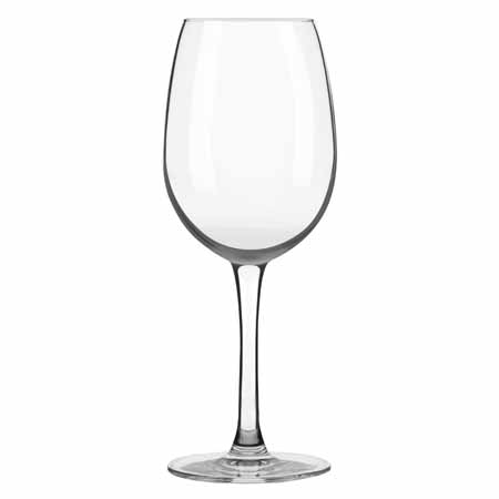 Libbey Master's Reserve Performa Contour 12 oz Wine Glass