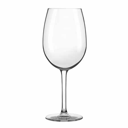 Libbey Master's Reserve Performa Contour 16 oz Wine Glass