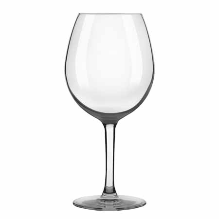 Libbey Master's Reserve Performa Contour 18 oz Balloon Wine Glass