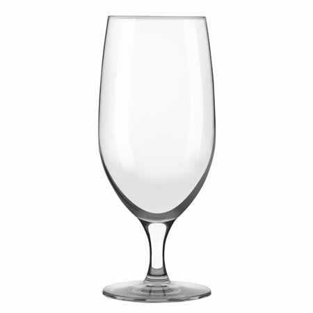 Libbey Master's Reserve Performa Contour 16 oz Goblet Glass