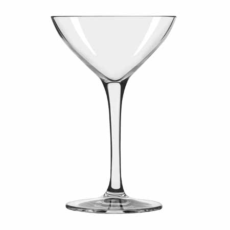 Libbey Master's Reserve Contempo Circa  5 oz Cocktail Glass