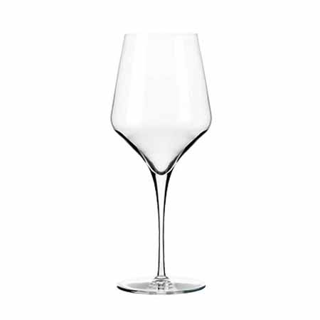 Libbey Master's Reserve Prism Wine Glass | Case of 12