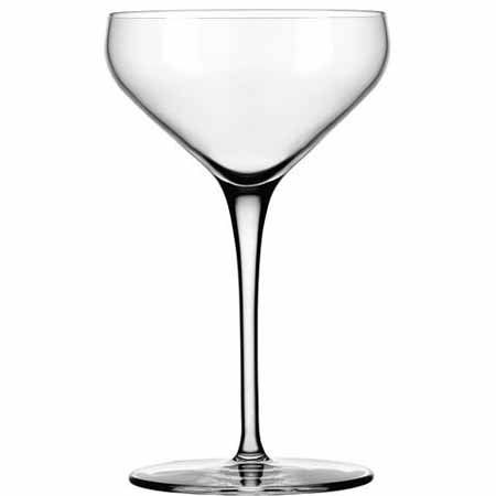 Libbey Master's Reserve Prism 8 oz Cocktail Glass
