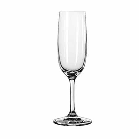 Libbey Bristol Valley 6 oz Flute Glass